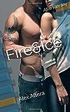 Fire&Ice 13 - Alex Altera (Taschenbuch)