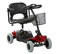 ST1-D Portable, Boot Travel Mobility Scooter - All sizes and colours