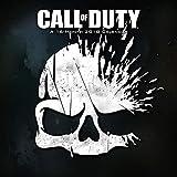 Call of Duty Kalender 2019-16 Monate, Offizieller Kalender 2019, original englische Ausführung.