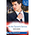 At the Tycoon's Service: The Tycoon's Pregnant Mistress / The Tycoon's Rebel Bride / The Tycoon's Secret Affair (Mills & Boon By Request)