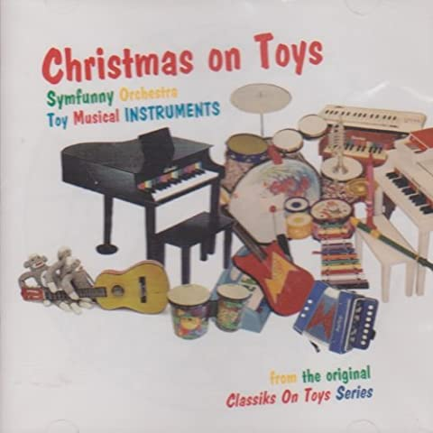 Noel des Jouets/Xmas on Toys
