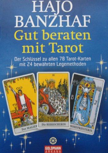 Gut beraten mit Tarot