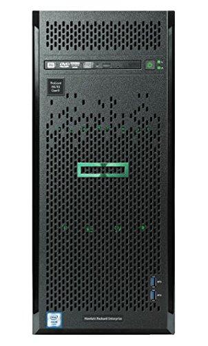 HPE ML110 G9 E5-2603v4 1.7GHz 6C 8GB 2400R SR Ohne HDD Max.4X nhp LFF B140i 2x1Gb NIC 350W nhp 1J-VOS (EU)