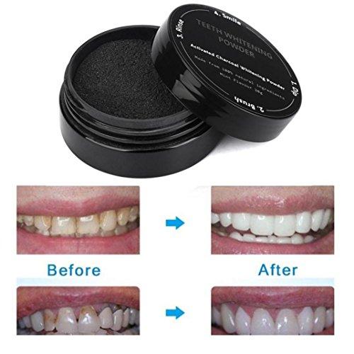 ouneedr-zahnaufhellungzahne-bleichen-pulver-naturlich-organisch-aktiviert-holzkohle-bambus-zahnpasta