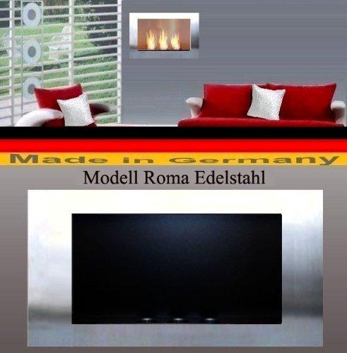 Gel-y-etanol-Chimenea-modelo-Roma-Acero-inoxidable