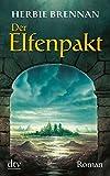 Der Elfenpakt: Roman