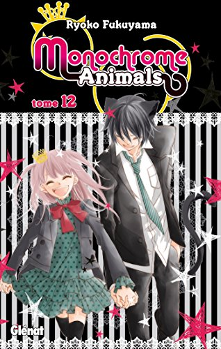 Monochrome Animals - Tome 12