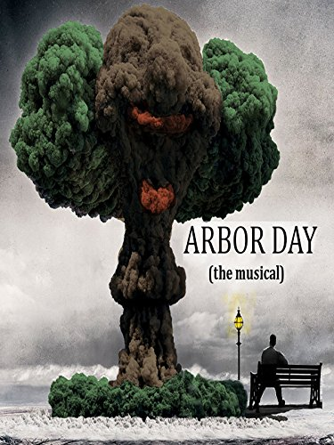 Arbor Day Cover