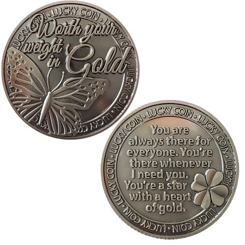 lucky-coin-sentimental-good-luck-coins-engraved-message-keepsake-gift-set-charm-worth-your-weight-in