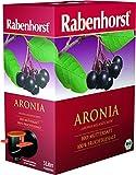 Rabenhorst Aronia Bio-Muttersaft 3 Liter BiB
