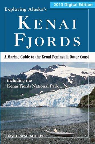 Exploring Alaska\'s Kenai Fjords (English Edition)