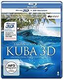 Faszination Insel - Kuba (SKY VISION) [3D Blu-ray + 2D Version]