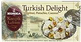 Koska Mixed Nut Turkish Delight 500 g (Pack of 2)