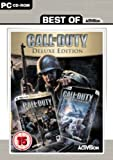[Import Anglais]Call Of Duty Deluxe Pack Game PC