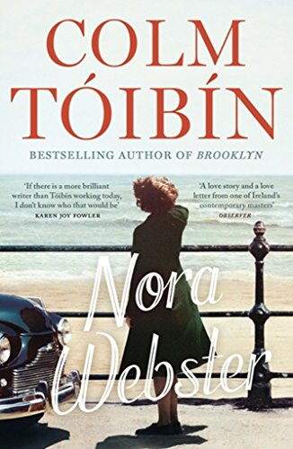Nora Webster por Colm Tóibín