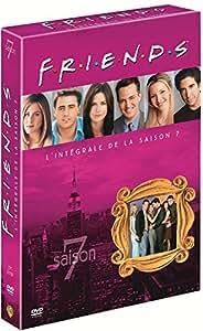Friends - L'Intégrale Saison 7 - Édition 3 DVD