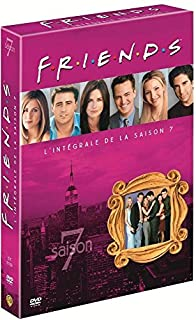 Friends - L'Intégrale Saison 7 - Édition 3 DVD (B000EHQSJ6) | Amazon price tracker / tracking, Amazon price history charts, Amazon price watches, Amazon price drop alerts