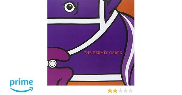 4ad421ffad9a Le Carré Hermès (version anglaise)  Amazon.fr  Nadine Coleno  Livres