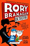 Best Puffin Classic Books For Children - The Deadly Dinner Lady (Rory Branagan (Detective), Book Review