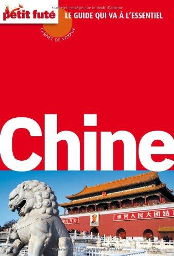 Chine par Dominique Auzias, Jean-Paul Labourdette