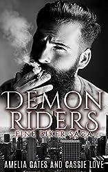 Demon Riders MC: Eine Biker Saga