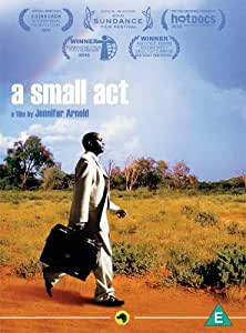 A Small Act [DVD]