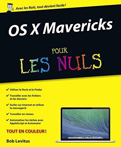 os-x-mavericks-pour-les-nuls