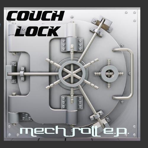 Mech Roll E.P. - Couch Roll