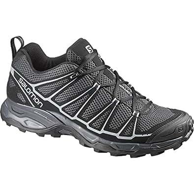 Salomon - Chaussures De Randonnee X Ultra Prime Homme Salomon - Vert - 42