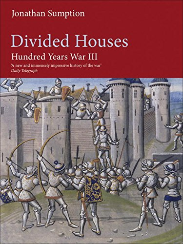 Hundred Years War Vol 3: Divided Houses: v. 3