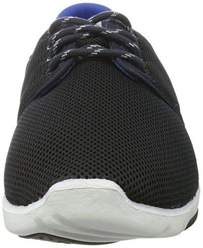 Etnies Herren Scout Sneaker Blau (Navy/Blue/White)
