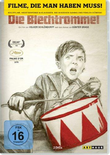 Bild von Die Blechtrommel [Director's Cut] [2 DVDs]