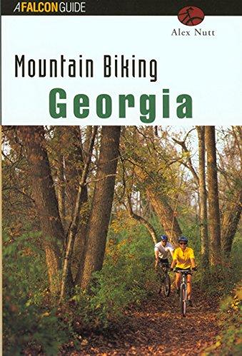 Georgia (Falcon Guides Mountain Biking) por Alex Nutt