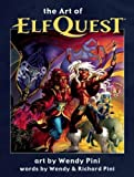 The Art of Elfquest