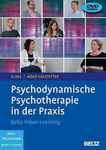 Psychodynamische Psychotherapie ...