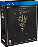 The Elder Scrolls Online: Morrowind - Collector's Limited - PlayStation 4