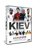 Destination Kiev - Road to the Finals [Reino Unido] [DVD]