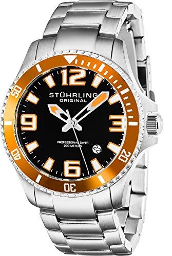 Stuhrling Original 395.33I117