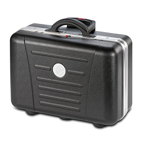 Parat 481.500-171 Classic Werkzeugkoffer rollbar, schwarz (Ohne Inhalt)