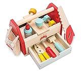 Le Toy Van TV476 Tool Box Werkzeugkoffer