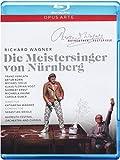 Richard Wagner - Die Meistersinger von Nürnberg [Blu-ray]