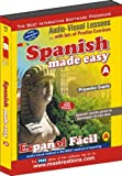 Spanish Made Easy-A