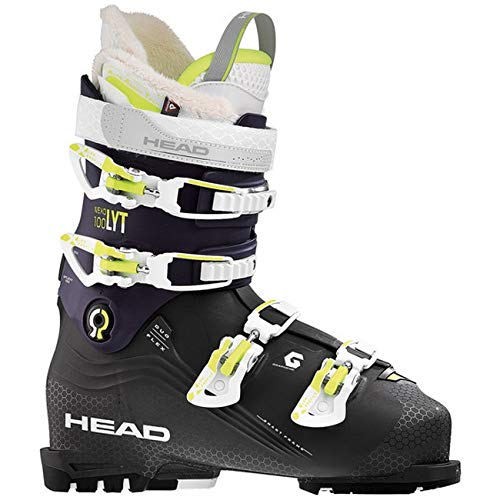 Head Sport GmbH Nexo LYT 100 W/Viole Größe 23 Mehrfarbig (-) - 100w Spa