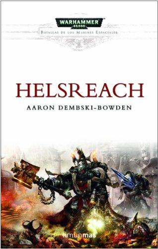 Helsreach (NO Warhammer 40000)