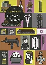 Le Nazi et le Barbier par Edgar Hilsenrath