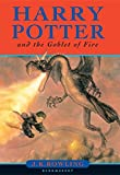 Harry Potter, volume 4: Harry Potter and the Goblet of Fire
