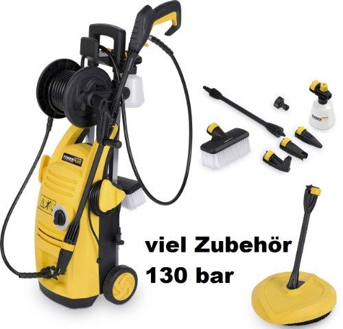 Opiniones varo powxg9030 maquina limpiadora a presion - Limpiadora a presion ...