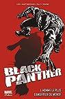 Black Panther - L'Homme le plus dangereux du monde par Liss