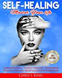 New, updated and improved - 3rd Edition. High Quality, Premium ProductThe Ultimate Book to Self-HealingHeal yourself naturally. Say goodbye to over-the-counter drugs!★ ★ ★Read This Book for FREE on Kindle Unlimited - Download Now! ★ ★ ★We all go thro...