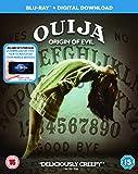 Ouija: Origin of Evil (Blu-ray + Digital Download) [2016]